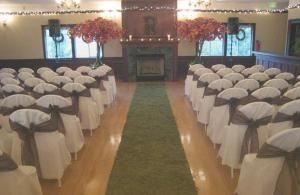 Hall Rental Package Sunday, The Courtyard Hall, Bothell