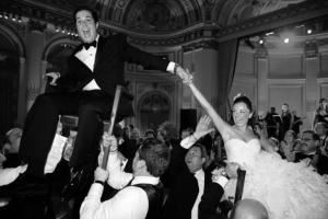 Disc Jockey - Wedding Reception (4 hours), Spin City Productions, Inc, Vienna