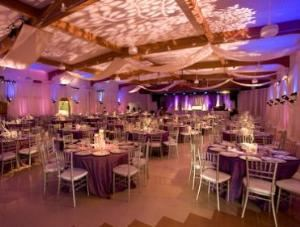 Friday Venue Rental (251 to 450 guests), Shrine Event Center, Livermore