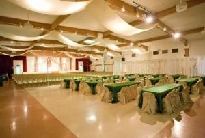 Sunday Venue Rental (after 3:30 pm, 251 to 450 guests), Shrine Event Center, Livermore