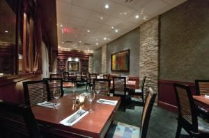Signature Lunch Menu, Seasons 52, King of Prussia