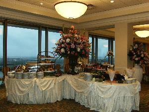 Montgomery Wedding Package, The Capital City Club - Montgomery, Montgomery