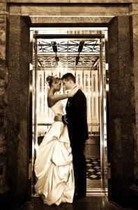 Overlook Wedding Package, The Capital City Club - Montgomery, Montgomery