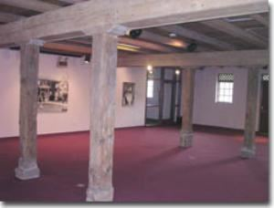 Centennial Barn - Program Room 1 Rental, Fort Hunter Park, Harrisburg