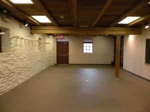 Centennial Barn - Program Room 2 Rental, Fort Hunter Park, Harrisburg