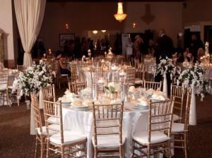 Platinum Reception Package (starting at $51 per person), Pi Banquet Hall, Southfield