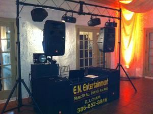 EN Entertainment, Deltona
