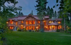Premiere Package, Sierra Ranch Retreat, Taylorsville — Sierra Ranch Retreat