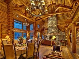 Deluxe Package, Sierra Ranch Retreat, Taylorsville