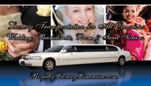 Royalty Luxury Limousine, Belleview