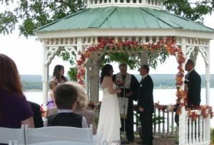 Wedding Ceremony, Tulsa Marriage Vows, Tulsa
