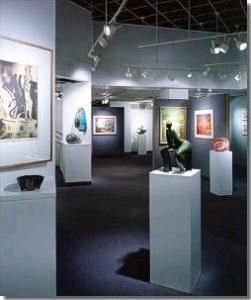 Waverly Street Gallery, Bethesda