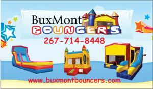 BuxMont Bouncers, Doylestown