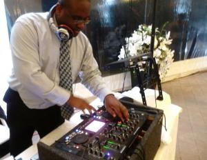 Wedding, Best Music Services, Oshawa — DJ in Action