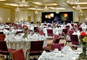 Lunch Menus (starting at $16 per person), Augusta Marriott at the Convention Center, Augusta