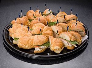 Party Platters, Newk's Eatery, Bossier City