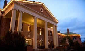 Reception Packages (starting at $32.50 per person), McMenamins Grand Lodge, Forest Grove