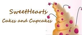 SweetHearts Cakes and Cupcakes, Burlington