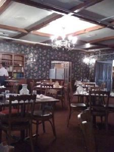 The Stagecoach Coffee Shop, Stagecoach Inn, Salado