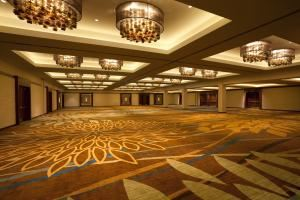 Royal Ballroom, Hyatt Regency Orange County, Garden Grove