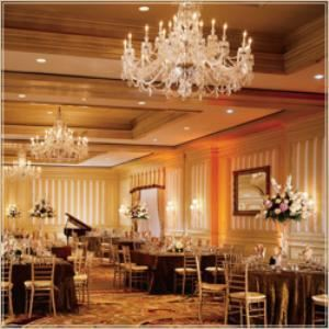 Presidential Ballroom, The Henry, Autograph Collection - Dearborn, Dearborn — Presidential Ballroom