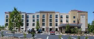 Group Booking Incentive, Comfort Suites Huntersville, Huntersville