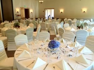 DM Wedding Rentals - Chair Covers and Sashes, Seattle