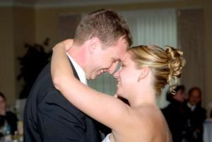 Silver Wedding Photo Session Package, Samples Photography Lewiston, Lewiston — The First Dance
