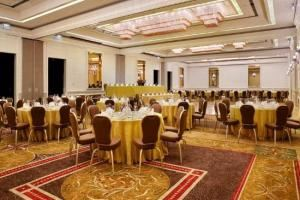 Grand Ballroom, Doubletree Deerfield Beach, Deerfield Beach