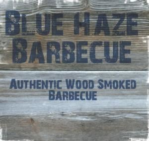 Blue Haze Barbecue Catering, Tyndall