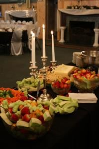 Buffet Packages Starting At $11.99 Per Person, Chalet Caterers, Berlin