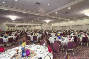 Quinceaneras at the Plaza Convention, Plaza Event Center, Longmont