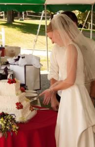 Wedding And Banquet Sit-Down Dinners Package, Holiday Recreation Center, Inc., Mansfield Center