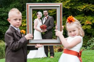 A La Carte Package, Lenka Flaherty Photography, Kittery — Mt. Sunapee wedding photographer in NH