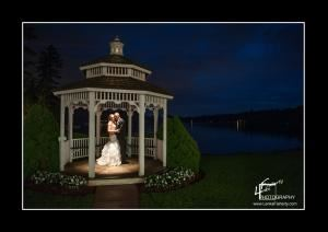 Deluxe Package, Lenka Flaherty Photography, Kittery — Wedding at the Castleton in Windham NH