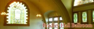 Bradley Hall Grand Ballroom, Creative Arts And Event Center, Greenfield