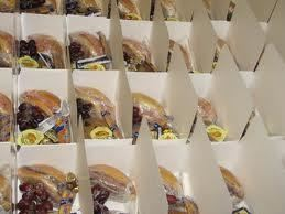 Essential Impressions Box Lunches , Edible Impressions Catering & Special Events, Ottawa