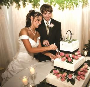 The Gold Wedding Package, Ramada Plaza Hotel Green Bay, Green Bay