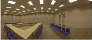 Meeting Room 120, America's Center, Saint Louis — Meeting Room 120