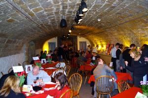 The Statehouse - Dinner and Bar Package, Graystone Wine Cellar, Columbus