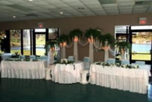 Platinum Dinner Buffet Package, Lakeside Reflections Banquet and Catering Facility, Jeffersonville