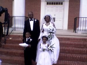 Wedding Catering, NATIONS CAFE - Affordable Event Catering Services, Atlanta