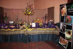 Bride's Choice Menu Package, Affordable Catering, Tampa