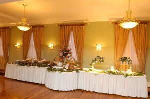 The Grande Event Package, Affordable Catering, Tampa — Our stunning buffets add another element of design to any setting.