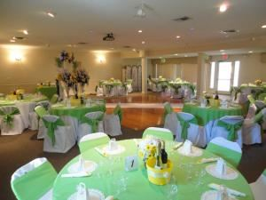 315 Banquet Hall, Palm Harbor
