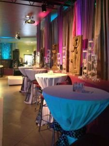 Happy Hour Lounge Package, Dapur Asian Tapas and Lounge, Fort Lauderdale