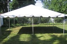 Tent Packages Starting At $449, USA Inflatable/Moonwalk Rentals and Party Rentals - Alexandria, Alexandria