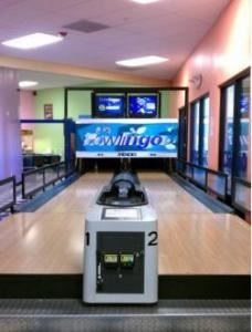 Strike Birthday Party Package, Victor Bowl, Victorville