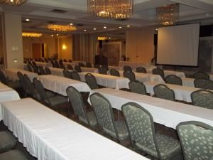 Banquet Luncheon Buffets (starting at $15.25 per person), Best Western Plus East Mountain Inn & Suites, Wilkes Barre