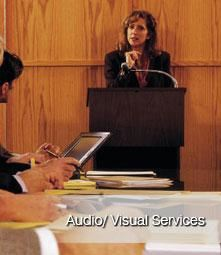 Large Room Meeting/Event Package - Custom to Your Needs, Edwards Audio Visual Services, Cedar Hill